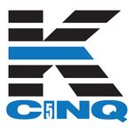 K-CINQ  Logo - Entry #165