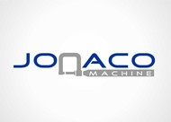 Jonaco or Jonaco Machine Logo - Entry #265