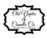 Old Naples Candle Co. Logo - Entry #91