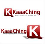 KaaaChing! Logo - Entry #13
