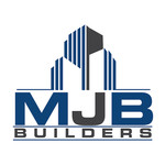 MJB BUILDERS Logo - Entry #26