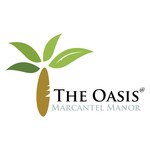 The Oasis @ Marcantel Manor Logo - Entry #127