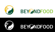 Beyond Food Logo - Entry #238