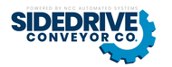 SideDrive Conveyor Co. Logo - Entry #524