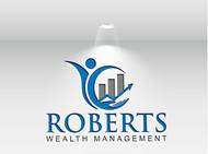 Roberts Wealth Management Logo - Entry #200