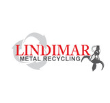 Lindimar Metal Recycling Logo - Entry #350