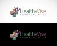 Logo design for doctor of nutrition - Entry #158