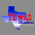 Texas Renters LLC Logo - Entry #52