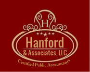 Hanford & Associates, LLC Logo - Entry #277