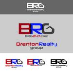 Brenton Realty Group Logo - Entry #93