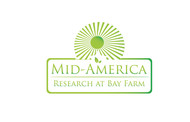 Mid-America Research at Bay Farm Logo - Entry #29