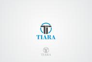 Tiara Logo - Entry #158