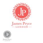James Pryce London Logo - Entry #163