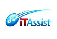 IT Assist Logo - Entry #125