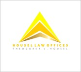 Housel Law Offices  : Theodore F.L. Housel Logo - Entry #41