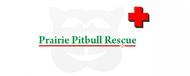 Prairie Pitbull Rescue - We Need a New Logo - Entry #36