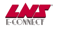 LNS Connect or LNS Connected or LNS e-Connect Logo - Entry #13