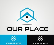 OUR PLACE Logo - Entry #96