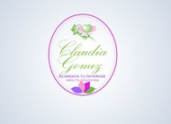 Claudia Gomez Logo - Entry #352