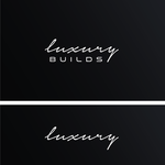 Luxury Builds Logo - Entry #197