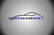i need a logo for www.exoticarspa.com - Entry #26