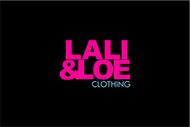 Lali & Loe Clothing Logo - Entry #38