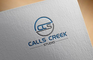 Calls Creek Studio Logo - Entry #35