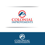 Colonial Improvements Logo - Entry #49