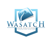 WASATCH PAIN SOLUTIONS Logo - Entry #162