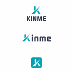 Kinme Logo - Entry #155
