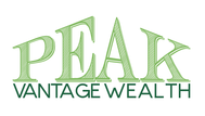 Peak Vantage Wealth Logo - Entry #267