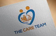 The CARE Team Logo - Entry #118