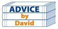 Advice By David Logo - Entry #236