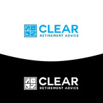 Clear Retirement Advice Logo - Entry #457