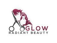 GLOW Logo - Entry #140