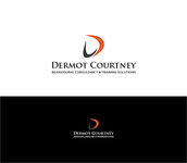 Dermot Courtney Behavioural Consultancy & Training Solutions Logo - Entry #22