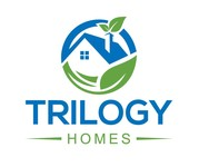 TRILOGY HOMES Logo - Entry #310