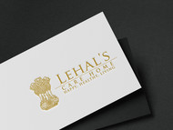 Lehal's Care Home Logo - Entry #8