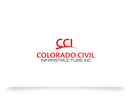 Colorado Civil Infrastructure Inc Logo - Entry #19