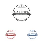Carter's Commercial Property Services, Inc. Logo - Entry #290