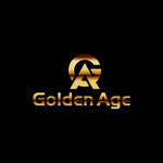 Golden Age Logo - Entry #32