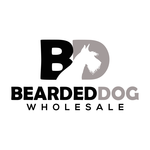 Bearded Dog Wholesale Logo - Entry #27