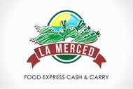 LA MERCED  Logo - Entry #2