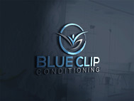 Blue Chip Conditioning Logo - Entry #133