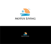 Motus Living Logo - Entry #13