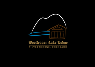 Bootlegger Lake Lodge - Silverthorne, Colorado Logo - Entry #99