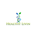 Healthy Livin Logo - Entry #361