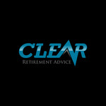 Clear Retirement Advice Logo - Entry #110