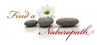 Find A Naturopath Logo - Entry #2