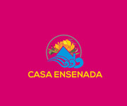 Casa Ensenada Logo - Entry #133